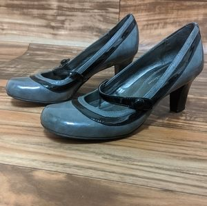 Natural soul by Naturalizer heels size 6m